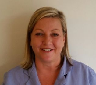 Louise Downes - Lefort Podiatry in Forest Hill