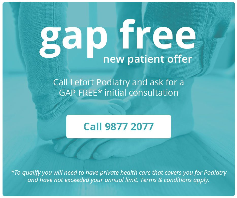 podiatry blackburn