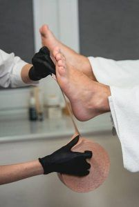 sports podiatry forest hill